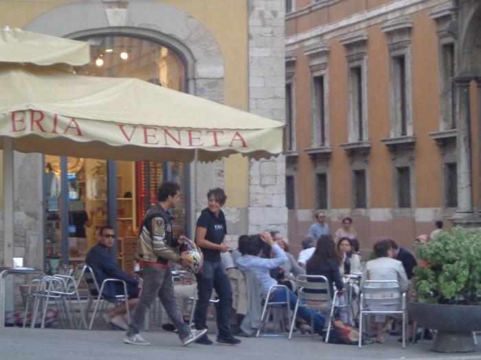 Bar Veneta Perugia