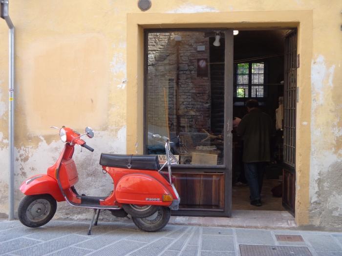 Bottega Corso Garibaldi