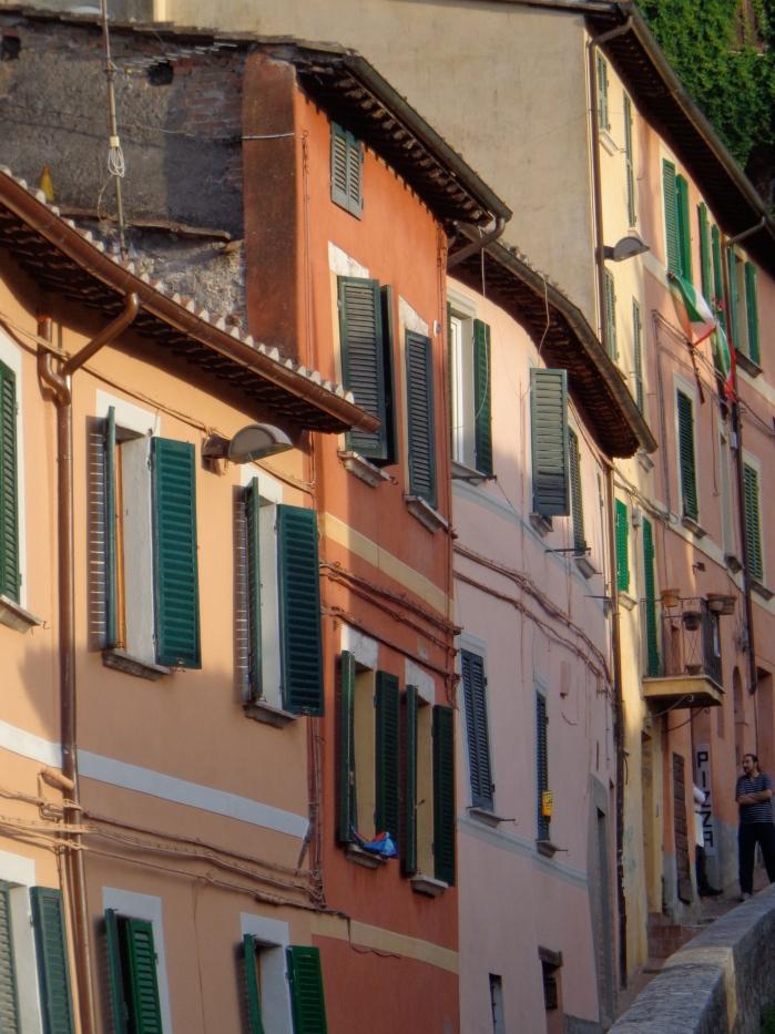 Case Via Appia