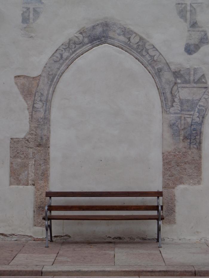 Panchina Trento