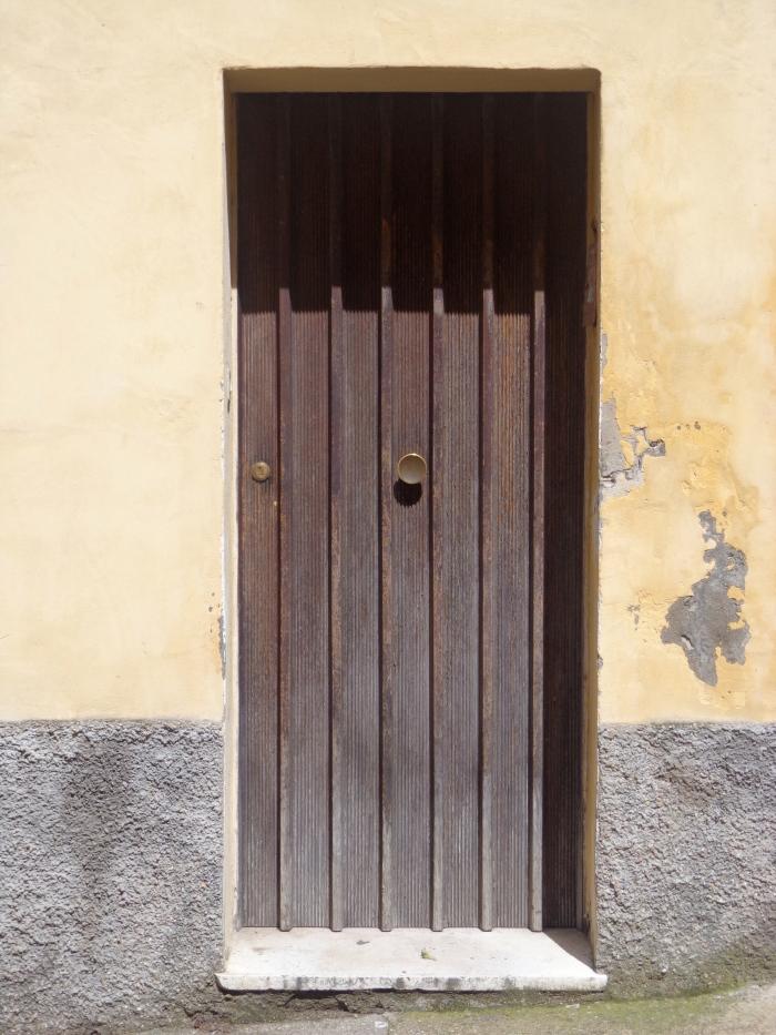 Perugia door