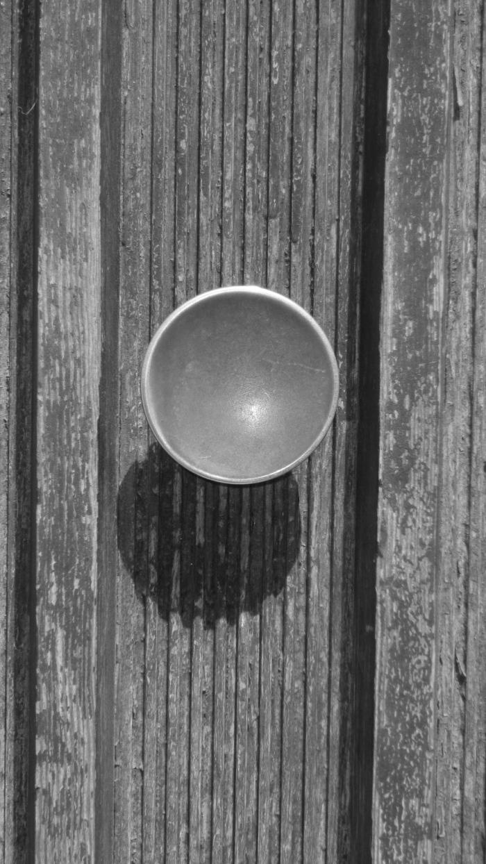 concave knob