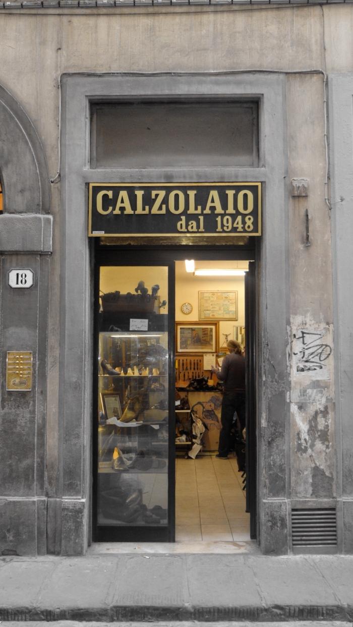 calzolaio