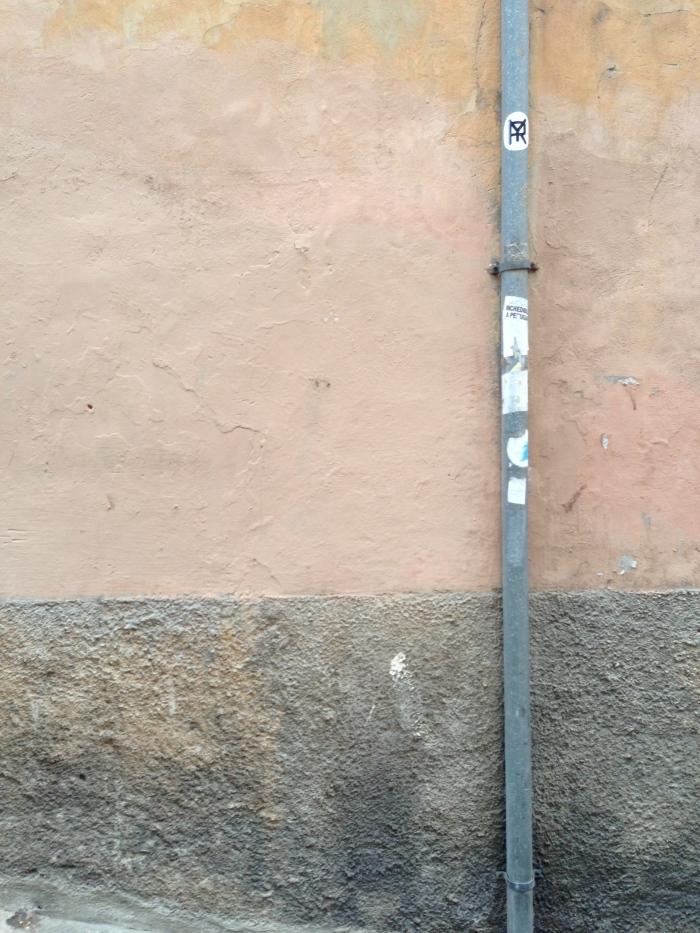 dado wall
