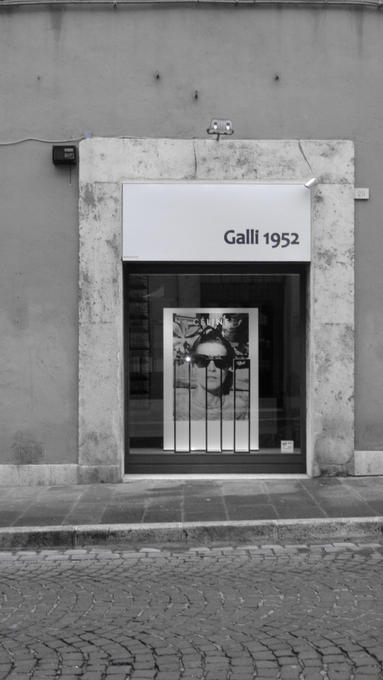 Galli sore Perugia