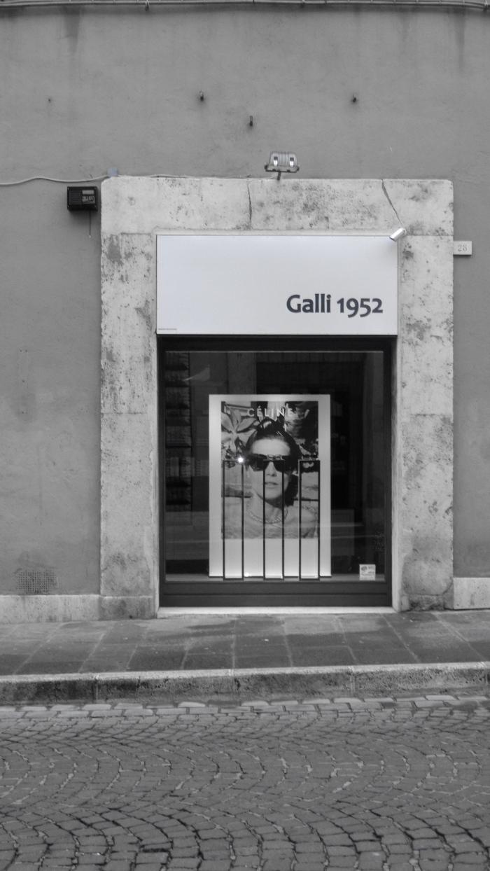 Galli sore Perugia