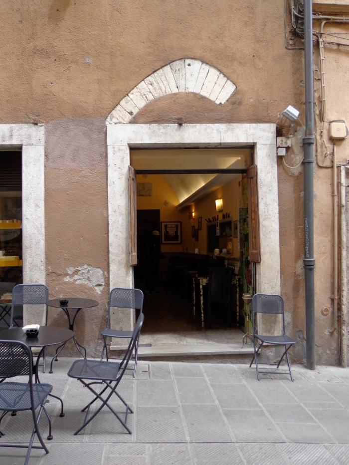 Bar Corso Cavour PG